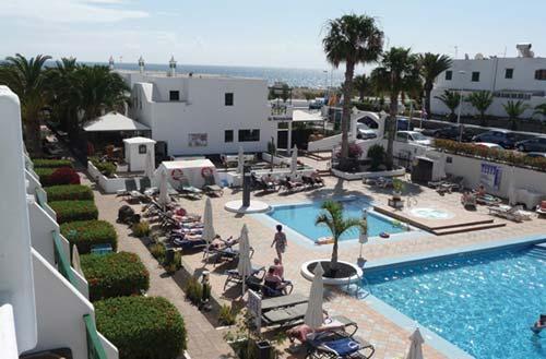Club Del Carmen Lanzarote Club Del Carmen Resort