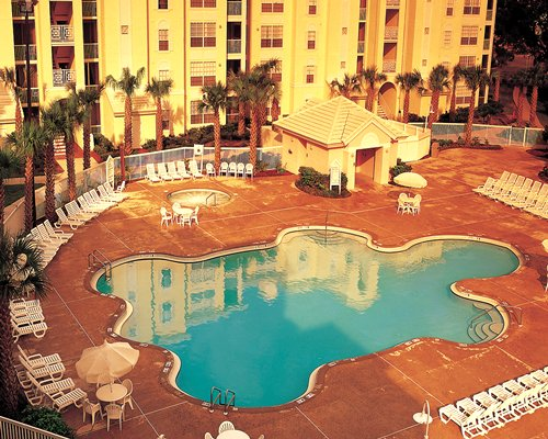 Cypress Pointe Grande Villas Near Disneyland Florida - Diamond Resorts Points