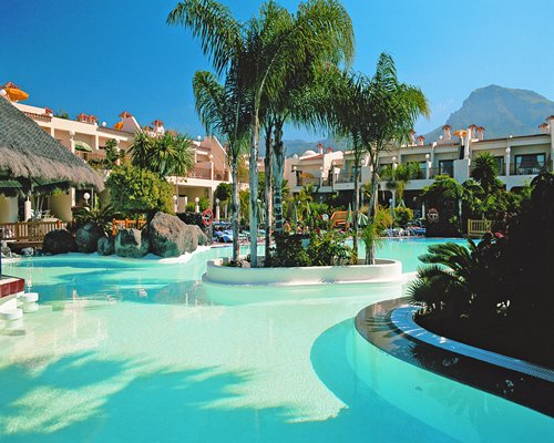 Royal Sunset Beach Club Tenerife Diamond Resorts