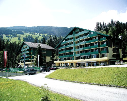 The Alpine Club Austria Diamond Resorts DRI Points