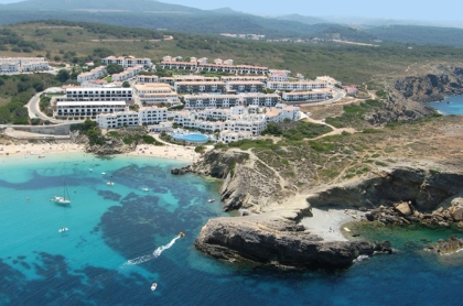 White Sands Beach Club Menorca Diamond Resorts